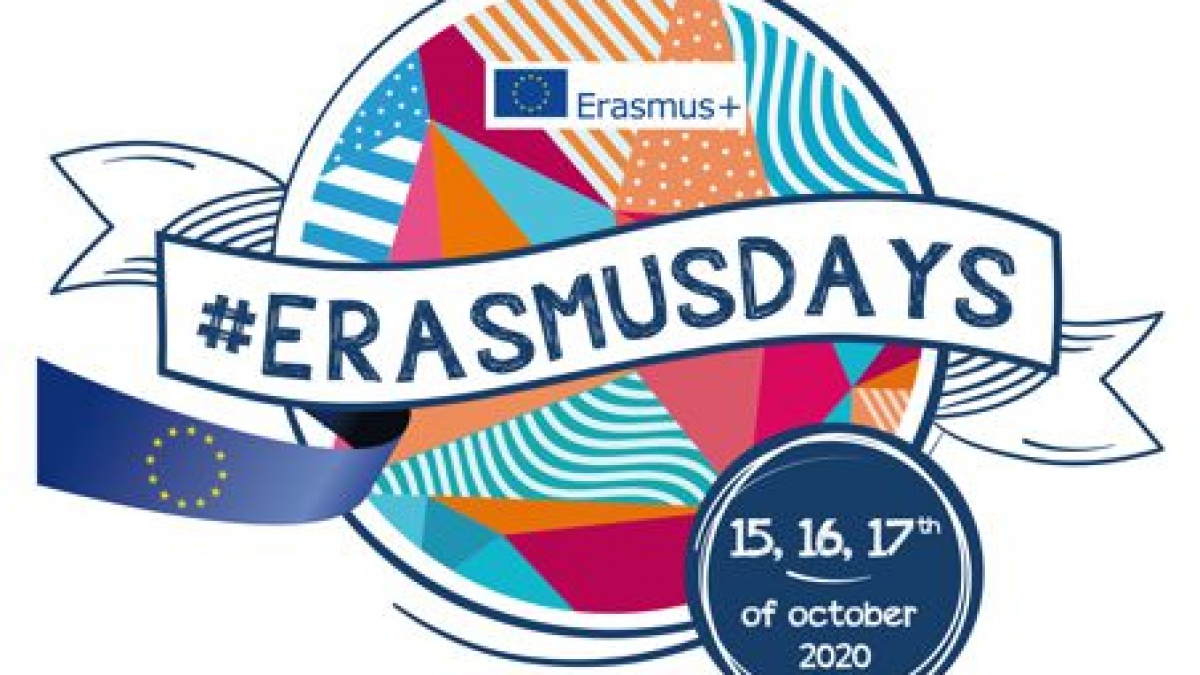 erasmusdays2020